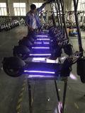 Самокат новой створки 400W электрический с светом СИД (et-es32)