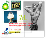 El realce masculino narcotiza la testosterona Enanthate de Proviron