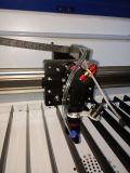 Gute QualitätsSynrad CO2 Laser-Ausschnitt-Maschinen-Scherblock 100W 130W für Holz, Schaumgummi, lederner Preis