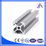 T-Schlitz-Aluminiumprofil für Produktionszweig