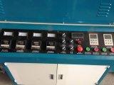 ジッパーのためのPE/PPのクリップ・チェーンのジッパーライン突き出る機械は袋に入れる(BC-45)