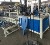 Máquina usada automática cheia da cerca da ligação Chain para a venda