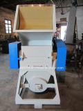 Trituración de plástico y lavadora