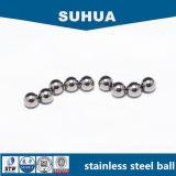 шарики нержавеющей стали стального шарика AISI316 4.5mm