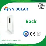 Mini painéis solares portáteis 5W para o móbil cobrando