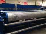 工場価格の自動溶接された網機械