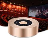 Mini runder beweglicher drahtloser Bluetooth Großhandelslautsprecher