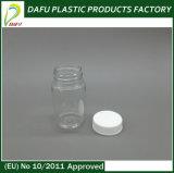 Huisdier 60ml om Fles van de Geneeskunde van de Vorm de Plastic