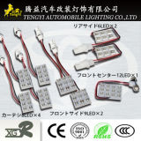 12V Innenlicht der Leistungs-LED Quto LED für Alphard