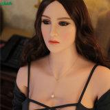 Neues Produkt reale der TPE-China erwachsene Liebes-Puppe Geschlechts-Puppe-165cm für Mann
