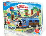 토마스 전기 트레인은 아이를 위한 장난감을 막는다