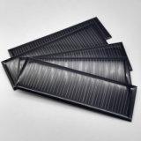 comitati solari dell'epossidico del silicone di 6V 0.6W Poycrystalline per DIY