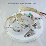 Indicatore luminoso di striscia della stringa LM5050 RGB-Ws2811 IP20 LED di natale