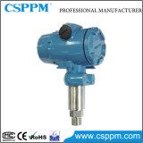 Transmissor de pressão de Ppm-T332A para o gás, petróleo, medida da pressão do vapor