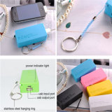 Candy Color Portable Power Bank 5200mAh Accesorios para teléfonos móviles