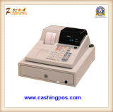 Registo de dinheiro terminal eletrônico da posição para o sistema Point-of-Sale QC-335