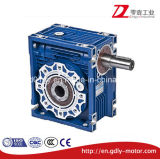 コンベヤーのためのRV075アルミ鋳造のワームの変速機