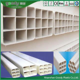 De Buena Calidad PVC Porous Grille Pipe in Construction