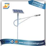 Luz de rua solar do diodo emissor de luz do poder superior