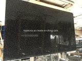 低価格の中国黒いOracleのタートルのVentoの大理石の平板