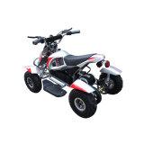 De elektrische Beginnende Mini Elektrische Fiets ATV/Quad met 4 wielen van Jonge geitjes (sze800a-3)