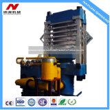 Máquina de formação de espuma do Linha-Vulcanizer da produção de EVA