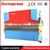Machine se pliante de dépliement de feuillard de commande numérique par ordinateur, frein 250t4000 de presse hydraulique avec le système de Delem Da52 en vente