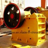 Stein-/Felsen-Kiefer-Zerkleinerungsmaschine am meisten benutzt in Minenindustrie