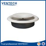 Diffuseur d'air de soupape à disque d'air d'air d'échappement de ventilation de système de la CAHT