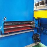Macchina piegatubi automatica del piatto di Wf67k di controllo idraulico di CNC