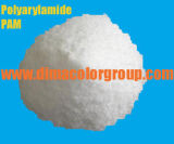 Polyacrylamide anionique/non ionique de floculant pour le lavage de charbon, industrie minière