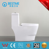 Foshan Factory Price One Piece Toilet (BC-2011)