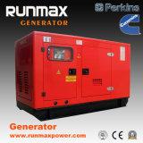 generatore diesel insonorizzato di 20kVA~1500kVA Cummins/generatore di potere (RM80C2)