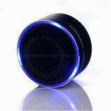 Mini haut-parleur portatif sans fil rond de Bluetooth de vente chaude (600)