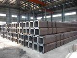 Tubulação de aço quadrada sem emenda galvanizada da construção uso de grande resistência