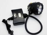 GS12-a Msha aprobó la lámpara principal minera Semi-Corded LED