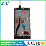 Migliore visualizzazione dell'affissione a cristalli liquidi del telefono delle cellule per l'Assemblea di schermo dell'affissione a cristalli liquidi di Nokia Lumia 720