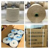 Filato 65/35 di miscela del poliestere del cotone di alta qualità