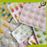 Le professionnel bon marché des prix a expulsé film plastique rigide de film de PVC pour l'emballage médical