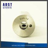De goede Werktuigmachine van de Wisselaar van de Diameter van de Koker van het Hulpmiddel van de Ring van de Prijs D25-12