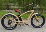 جبل درّاجة كهربائيّة لأنّ شاطئ طرّاد