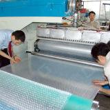 Máquina compuesta del rodaje de películas de la burbuja de aire de cinco capas
