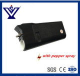 페퍼 스프레이를 가진 고성능 감전은 스턴 총 (SYSG-3008)를