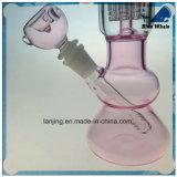 [أرب] زجاجيّة [شيشا] نارجيلة يد شفّافة - يجعل [قولتيي] جيّدة [شيشا]