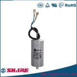 Condensador de comienzo del motor CD60 500UF 250VAC
