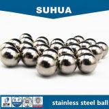 bolas de acero inoxidables de 20m m AISI 304 para la venta G200