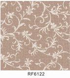 mattonelle di ceramica rustiche di disegno del fiore di 400X400mm