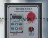 Máquina de lavar automática padrão da onda ultra-sônica do PBF para o frasco da ampola do tubo de ensaio