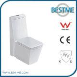 Mercancías sanitarias del baldeo de cerámica de China con la filigrana y el Ce (BC-1005A)