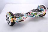 2017 новое Hoverboard 4400mAh с батареей и Bluetooth Samsung